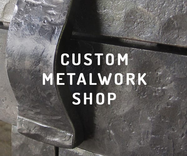 Metalwork Shop