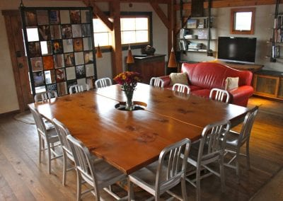 custom-crafted-conference-table-western-red-cedar-with-bracketed-steel-and-stone-slab-base_montana
