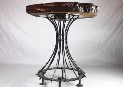 Custom Metal Furnishings