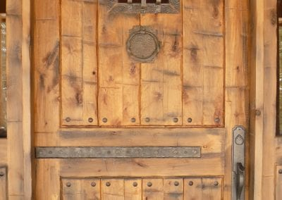By using custom designs of reclaimed wood the front door of your home the doors to your bedrooms or the door to your office can reflect that same sense ... & Reclaimed Wood Doors For Sale by Big Timberworks Pezcame.Com