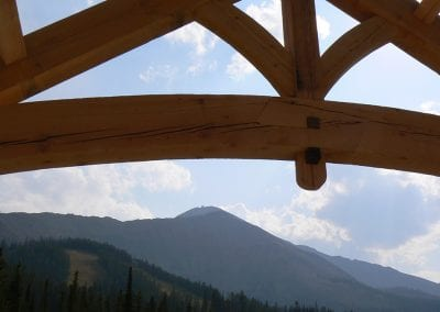reclaimed-wood-timber-truss-king-post