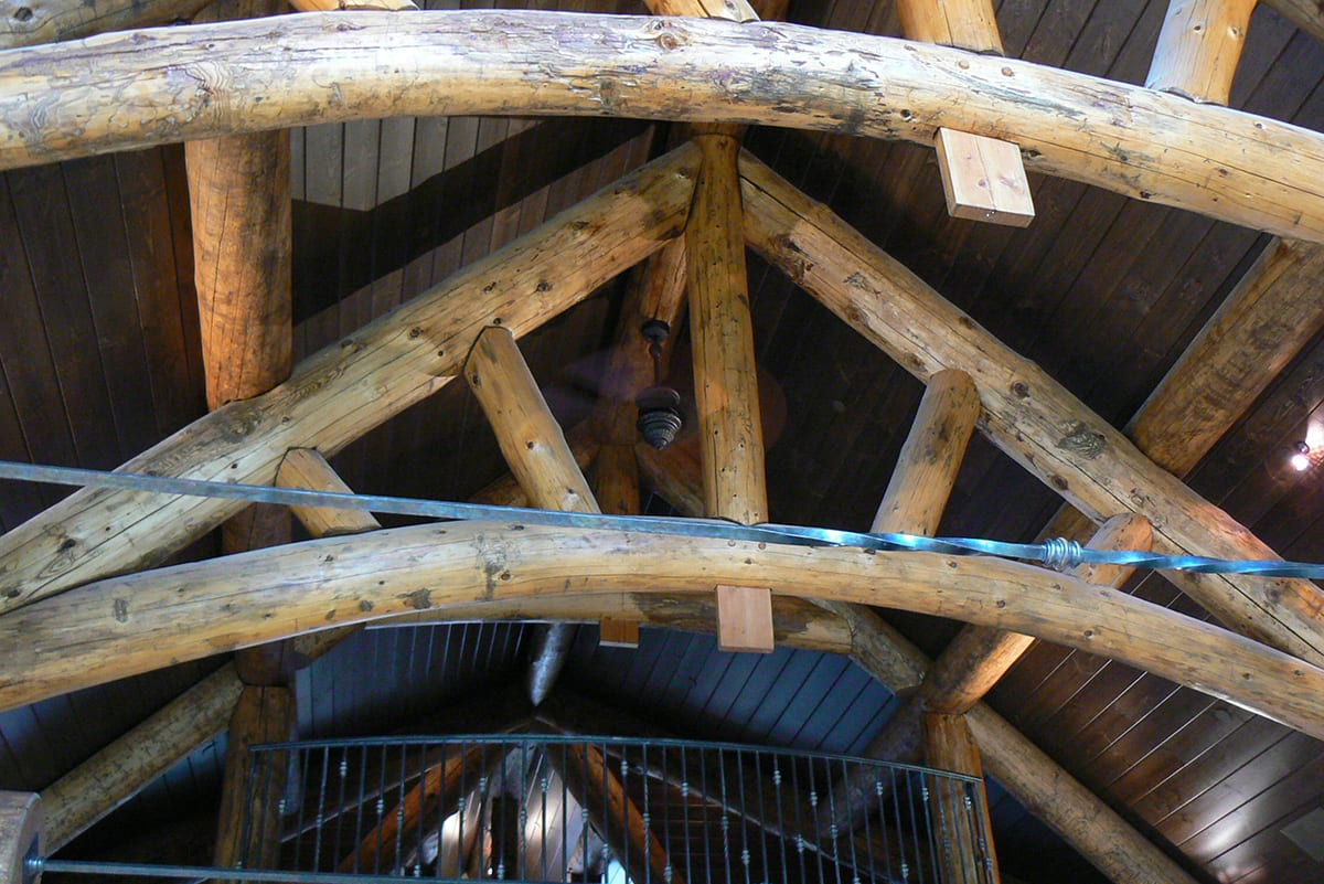 Reclaimed Truss Images - Reverse Search