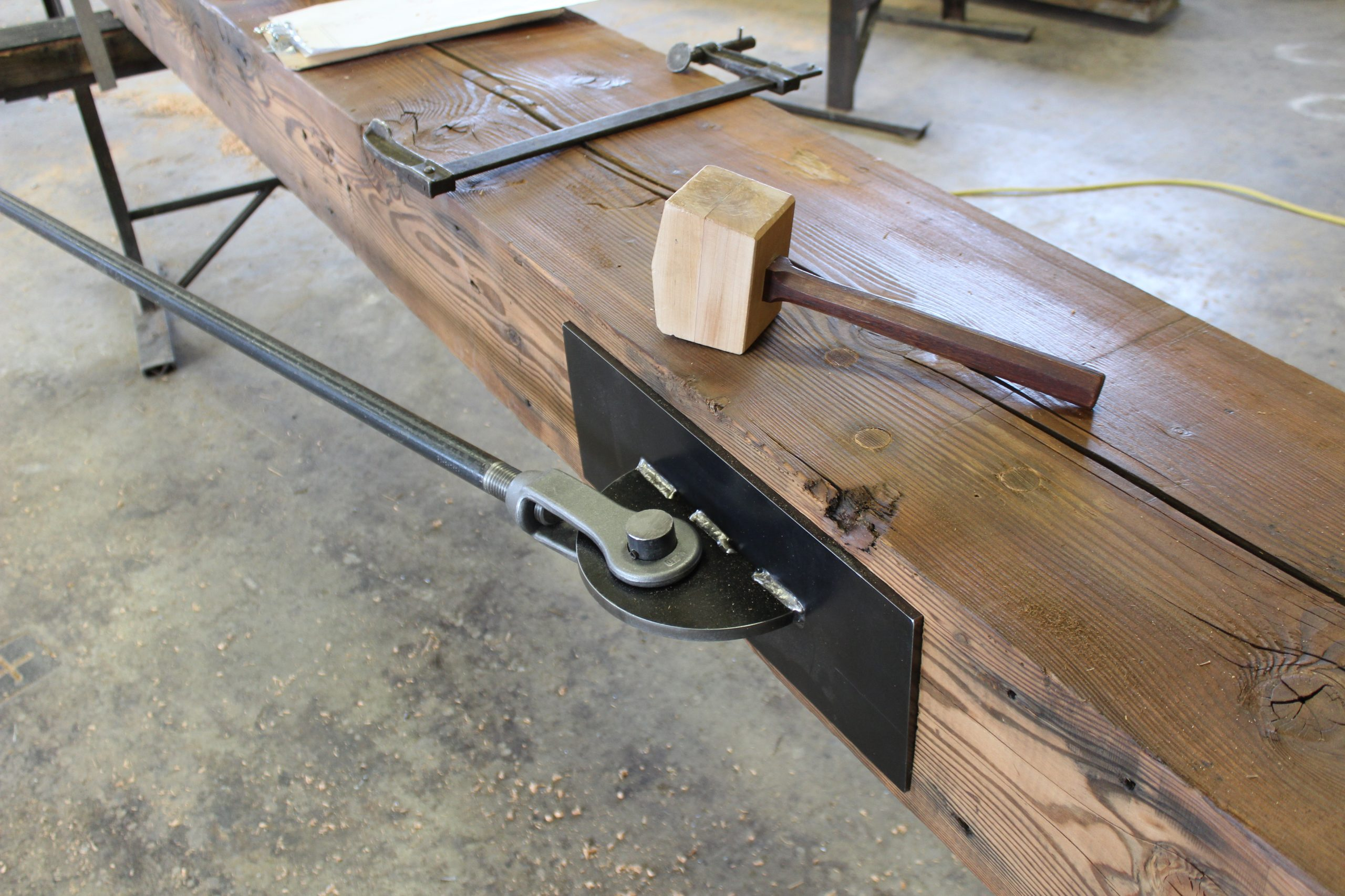 reclaimed-timber-metal-joinery-timber-framing